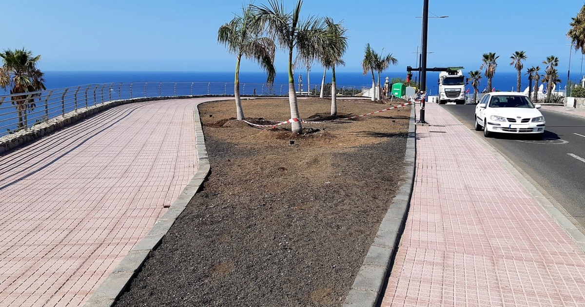 Puerto Rico disfrutará de un nuevo parque infantil y otro canino en la zona alta