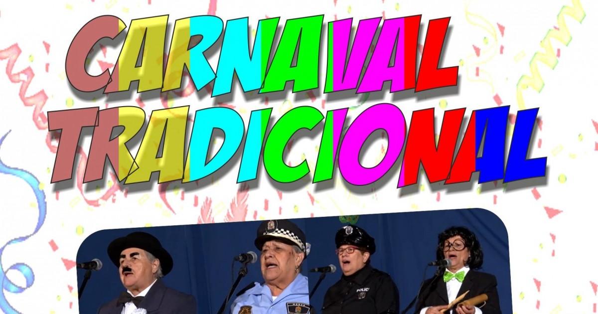 Arguineguín celebrará el Carnaval Tradicional el 22 de marzo